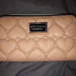 BETSEY JOHNSON wallet